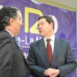 Ciudad Real: García-Page promete una Comisión Parlamentaria para velar por la ética de altos cargos y diputados a la que se incorporarán ciudadanos elegidos por sorteo