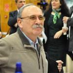 """Isidro Sánchez Sánchez: """"Con la mayoría de las instituciones controladas por la partitocracia es muy difícil luchar contra la corrupción"""""""