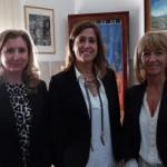 Ciudad Real acogerá un encuentro de alcaldesas y dirigentes europeas