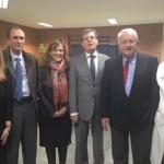 Las Jornadas de Investigación 'Ciudad Real Biomédica' dan a conocer 120 trabajos de I + D + I en Ciencias de la Salud