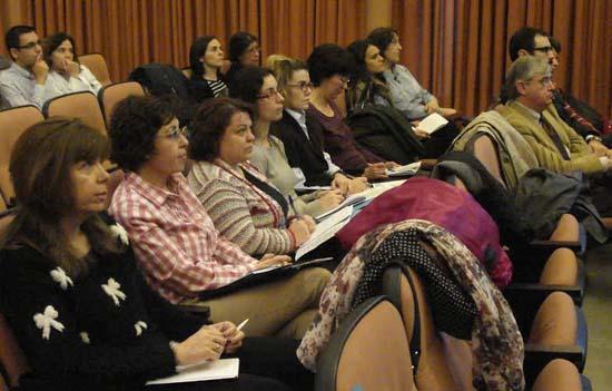Profesionales de toda la región se reúnen en el Mancha Centro ... - Mi Ciudad Real