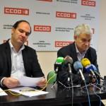 CCOO trata de sofocar con diálogo el incendio de la bolsa de trabajo de los bomberos del SCIS