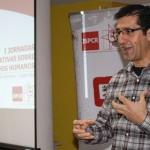 José Manuel Caballero asegura que Cospedal perderá las elecciones porque «la gente está harta» de ella
