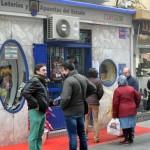 La Bonoloto deja 100.000 euros en Ciudad Real