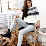 """Lourdes Rodríguez, representante de España en Miss World 2014: """"He crecido como persona"""""""