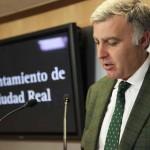 Ciudad Real: Adjudicadas las obras de eliminación de barreras urbanísticas de la Ronda de Toledo y Camino Viejo de Alarcos con una inversión de 357.000 euros