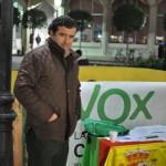 VOX engrasa su maquinaria de partido en Ciudad Real y aspira a crecer gracias al electorado de centroderecha desencantado