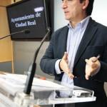 El Concejal de Hacienda destaca de los presupuestos municipales su «compromiso con lo social, transparencia e implicación con la ciudad»
