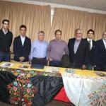 Puertollano: Tarde de homenaje a Andrés Mora y debate del presente y futuro de la fiesta nacional