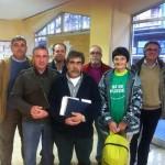 Las PAH de la provincia de Ciudad Real instan a la Junta a priorizar los casos de desahucio en el acceso a la vivienda pública