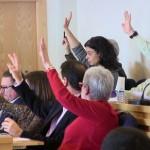 Vídeo: Pleno ordinario de diciembre de 2014 del Ayuntamiento de Ciudad Real