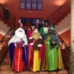 Concurso de Villancicos, chocolatada y un mercadillo, las propuestas de Poblete para esta Navida