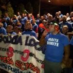 Puertollano: La Policía Local desactiva sus protestas ante la inminencia de un posible acuerdo