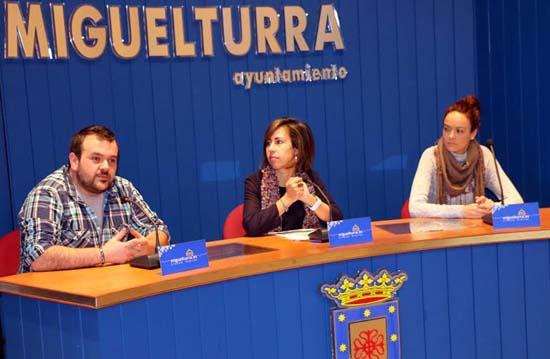 Miguelturra disfrutará de una variada programación navideña - Mi Ciudad Real