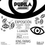 La revista Pupila Magacine celebra su segundo aniversario programando actos multidisciplinares en el Museo de Puertollano