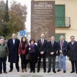 Argamasilla de Alba:Clausurados los actos del IV Centenario del Quijote de Avellaneda