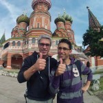 Fuencaliente Rural FilmFest vuelve a Rusia