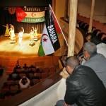 Almodóvar del Campo: El colectivo Daira celebra su festival solidario para ayudar al pueblo saharaui