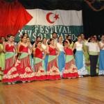 Almodóvar del Campo: El colectivo pro-saharaui celebró su festival solidario