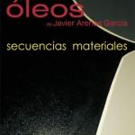 """Javier Arenas García expone """"Secuencias Materiales"""" en la Biblioteca de Ciudad Real"""