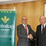 Apoyo de Globalcaja al Ayuntamieto de Socuéllamos