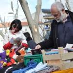 Los somormujos vuelan: La moneda social de Ciudad Real sale a la calle