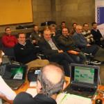 La APES organiza una actividad formativa sobre eficiencia energética