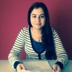 Tamara de Gregorio, candidata de IU a la Alcaldía de Argamasilla de Calatrava: «La juventud da una visión más real de los problemas que afectan a la sociedad»