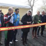 El fruto de un sueño colectivo y 15 kilómetros de lucha: inaugurada la vía verde del carbón y la plata