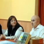Villarrubia de los Ojos promueve una charla para hablar del riego de explotaciones agrícolas con energía solar