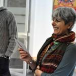 Izquierda Unida confía de nuevo en Carmen Soánez como candidata a la Alcaldía