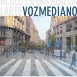 Puertollano: Emiliano Vozmediano conquista Toledo con su primera exposición retrospectiva en la ciudad imperial