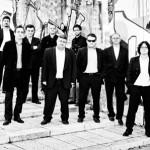 Zahir Ensemble ofrecerá un concierto este jueves en el Conservatorio Marcos Redondo