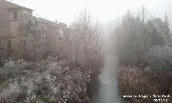 Cencellada Río Gallo