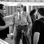 """Una semana para el estreno de """"Agosto del 34"""", el corto sobre Ignacio Sánchez Mejías, en Manzanares"""