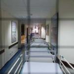El ala fantasma del hospital de Puertollano