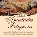 Ciudad Real: La Asociación Amigos del Teatro estrenará la obra «Las amistades peligrosas» el próximo 30 de enero