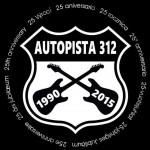 El grupo de rock de los noventa Autopista 312 celebrará en primavera su 25 aniversario