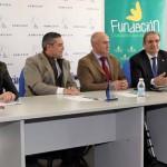 La Fundación Caja Rural Castilla-La Mancha premia a COCEMFE-ASMICRIP por su ayuda a las personas con discapacidad