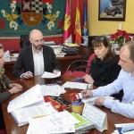 Se instala una nueva empresa de calderería industrial enArgamasilla de Alba