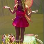 El musical Campanilla recala en el Quijano de Ciudad Real