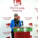 """IU reclama mediante moción una comisión de investigación para """"depurar las responsabilidades políticas"""" del caso Global Sport"""