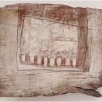 Exposición de María Cavestany en Galería de Arte Marmurán