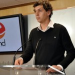 """Ciudad Real: Manrique dice que no tiene nada que ocultar y se muestra """"encantado"""" de poder justificar sus cuentas ante el juzgado"""