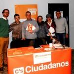 """""""Ciudadanos"""": una esperanza para Puertollano"""