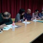 La candidatura de José García Molina a la secretaría general de Podemos Castilla-La Mancha apuesta por un nuevo modelo productivo en Puertollano