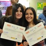 """La Fundación Secretariado Gitano resalta la """"riqueza que genera la inclusión"""" en la clausura del programa 'Aprender trabajando'"""
