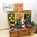 Una benemérita colección acuartelada en Ciudad Real
