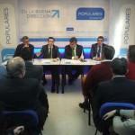 El PP de Ciudad Real elige al Comité de Campaña y al Comité Electoral Provincial