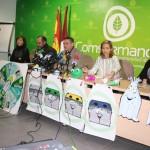 Más de 17.500 escolares de los 21 municipios participan en la Campaña de Educación Ambiental en centros educativos